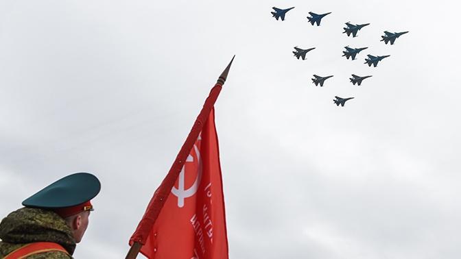 Истребители Су-30 и Су-35<figcaption class=