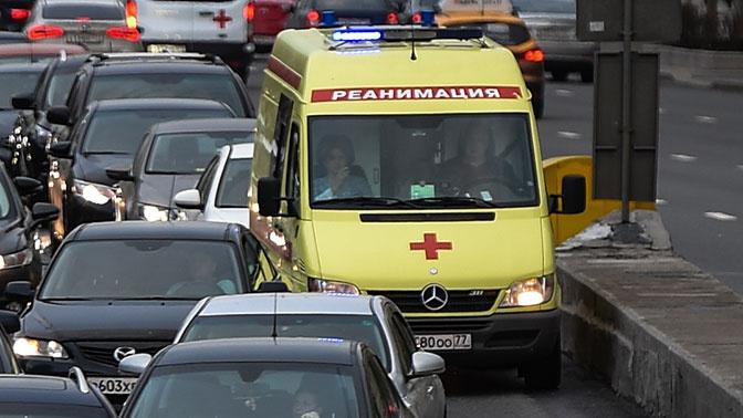 За сутки в Москве умерли 14 пациентов с коронавирусом