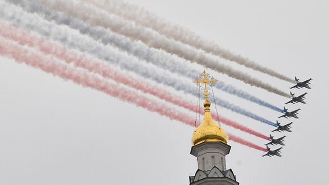 Знаковая дата: спустя 75 лет парад Победы пройдет в Москве 24 июня