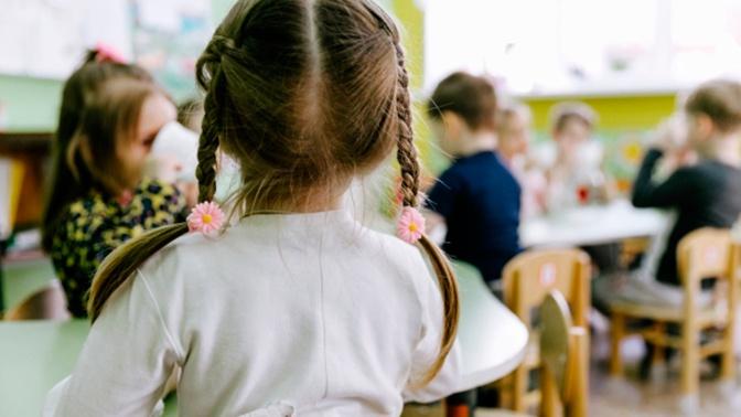 В Госдуме предложили установить выплаты за отказ от места в детском саду