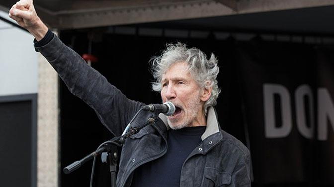 Основатель Pink Floyd заявил, что именно русский народ разгромил нацизм