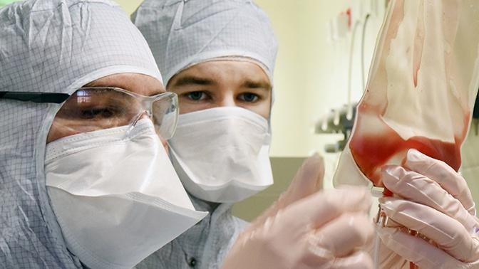 Наноубийцы: ученые рассказали о «самоуничтожении» клеток рака по команде частиц оксида железа