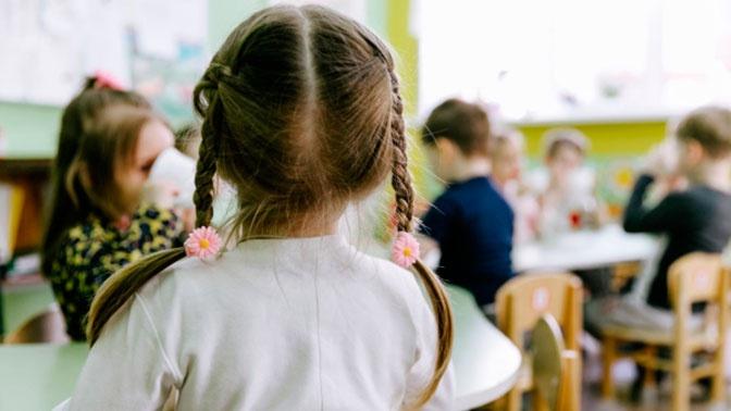 В подмосковных детских садах откроют дежурные группы