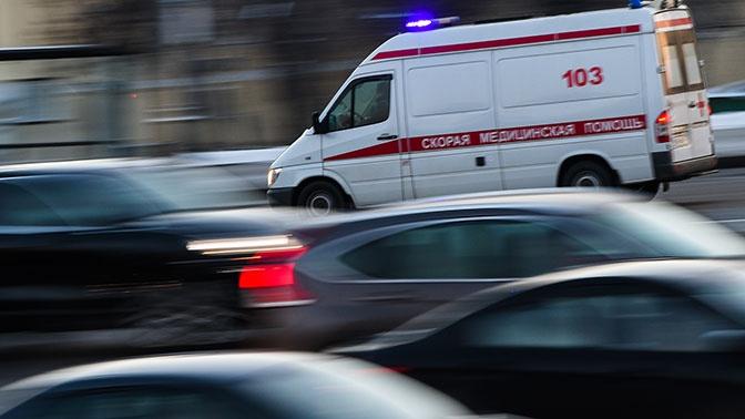 В Москве за сутки умерли 20 пациентов с коронавирусом