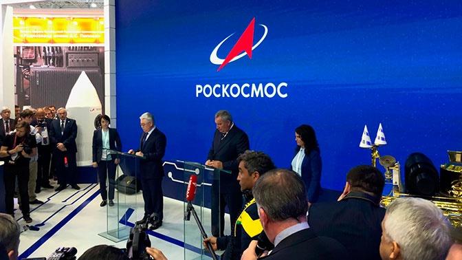 В Роскосмосе согласовали с Казахстаном основные вопросы запуска совместного космического проекта