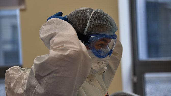 Бригада боровшихся с коронавирусом на Камчатке врачей вернулась в Москву