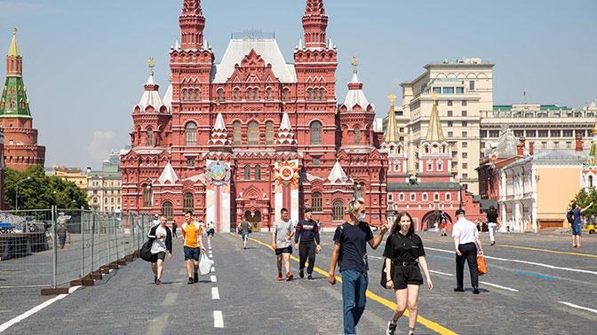 Собянин оценил ситуацию с коронавирусом после снятия ограничений в Москве