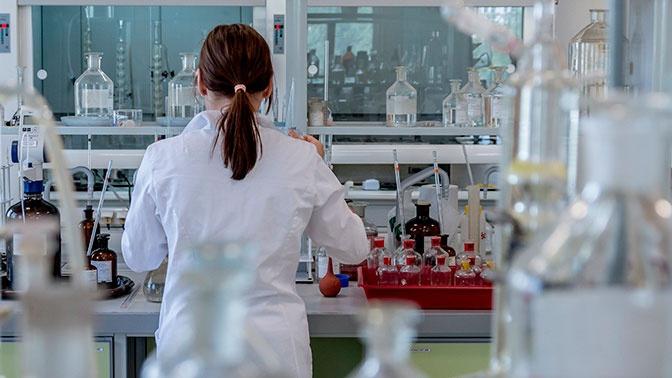 Ученые обнаружили у зараженных коронавирусом клеток «щупальца»