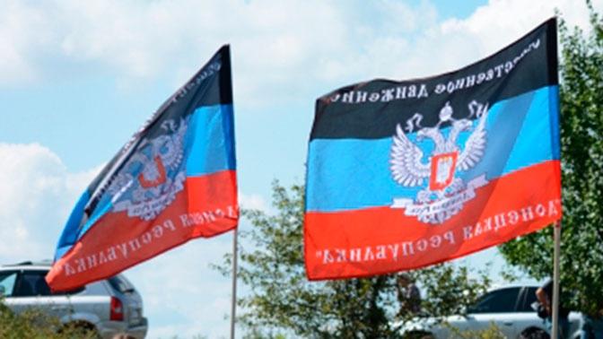 ДНР снова закрывает границу с Украиной из-за COVID-19
