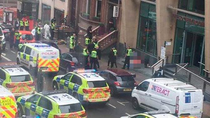 Полиция Глазго раскрыла личность устроившего резню постояльца отеля