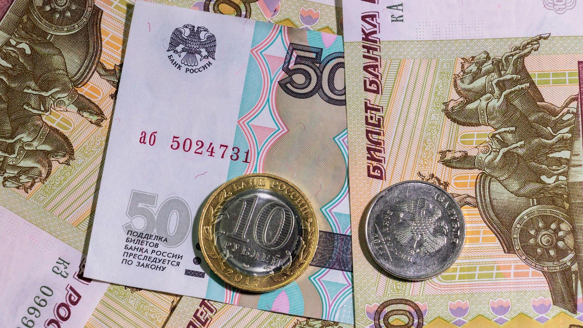 Греф спрогнозировал ощутимое укрепление рубля к концу 2020 года