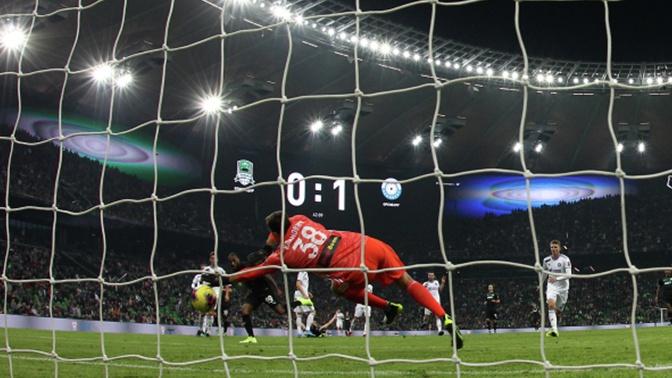 «Оренбург» получил техническое поражение за пропуск матча с «Краснодаром»