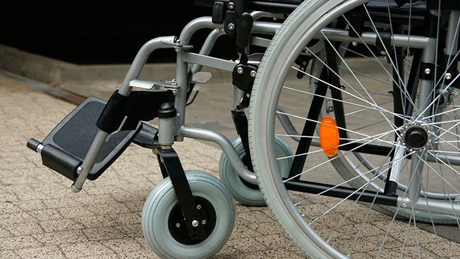 В России предложили новые меры поддержки родителей детей-инвалидов