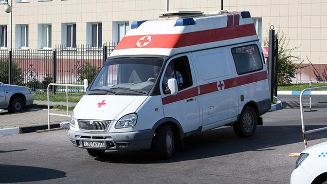 В Москве за сутки умерли 35 заболевших коронавирусом