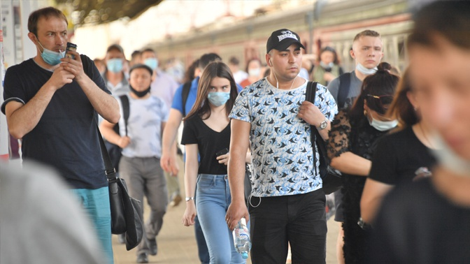 В Минэкономразвития назвали количество сокращенных в период пандемии работников