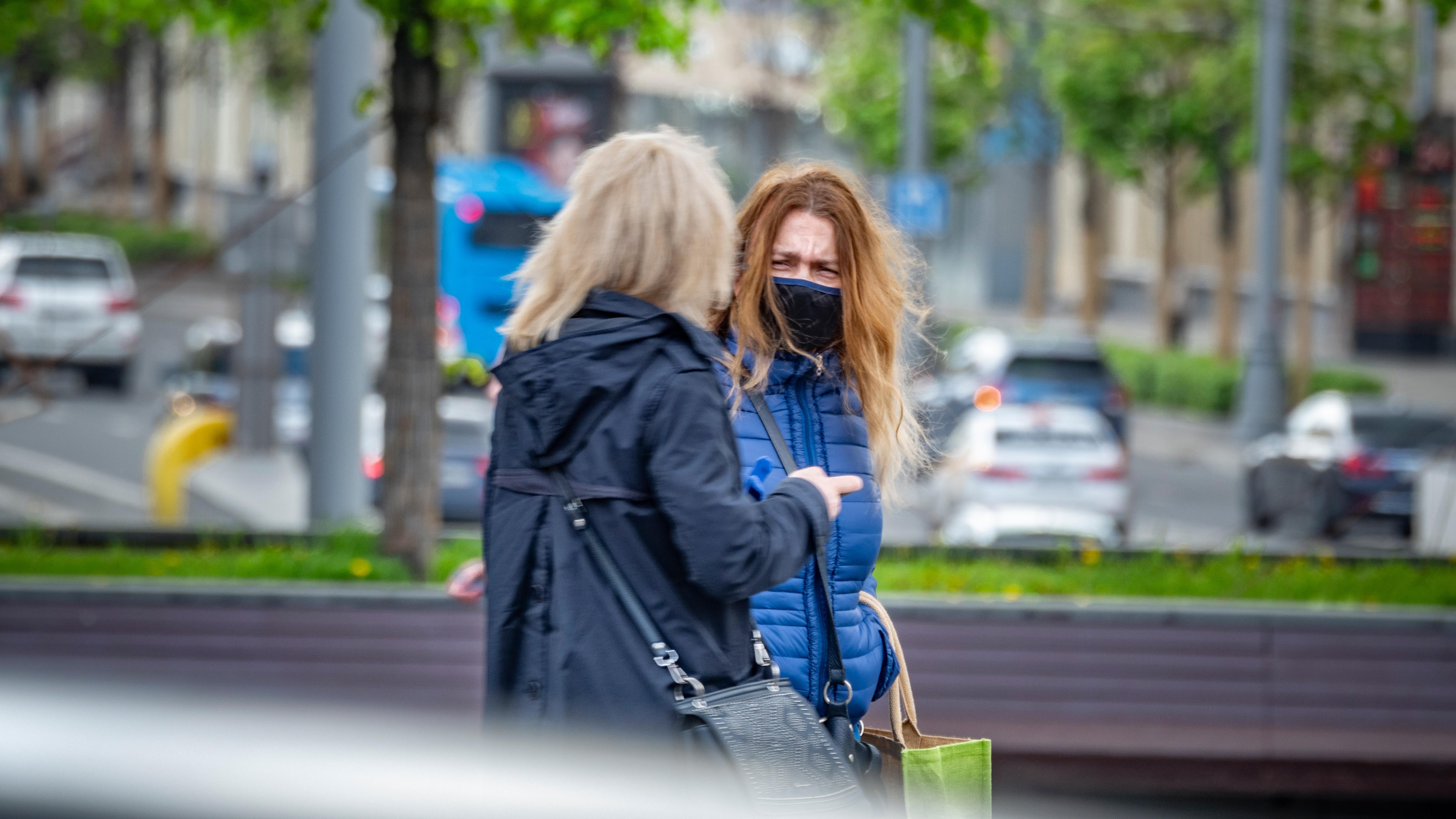 В России за сутки выписали 9 220 переболевших коронавирусом пациентов