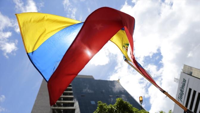 Мадуро объявил о высылке посла ЕС после усиления санкций против Венесуэлы