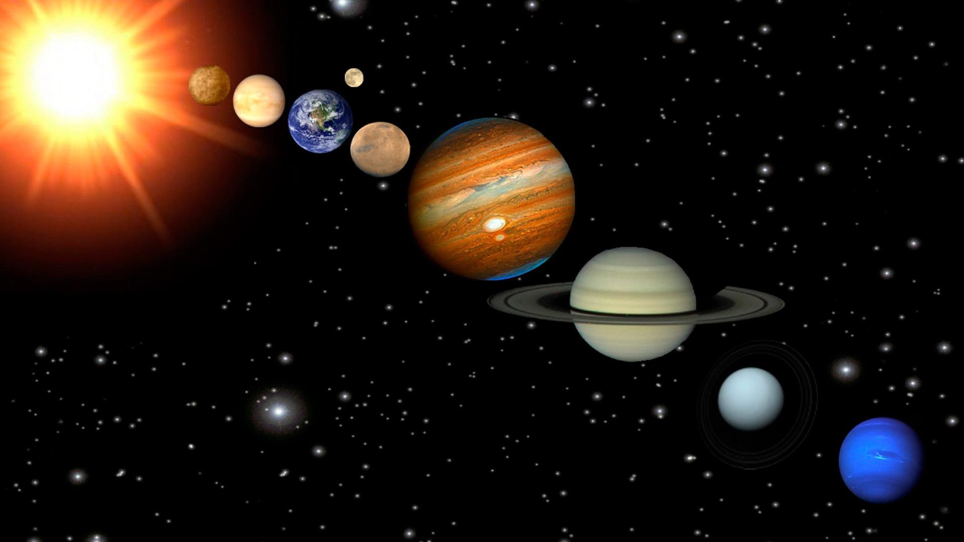 В Московском планетарии рассказали, какие небесные тела можно будет увидеть во время парада планет