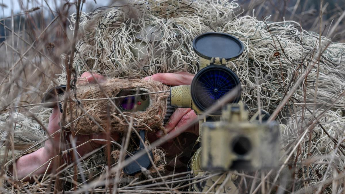 Подразделение спецназа усилит боевой состав армии ЗВО в Воронежской области