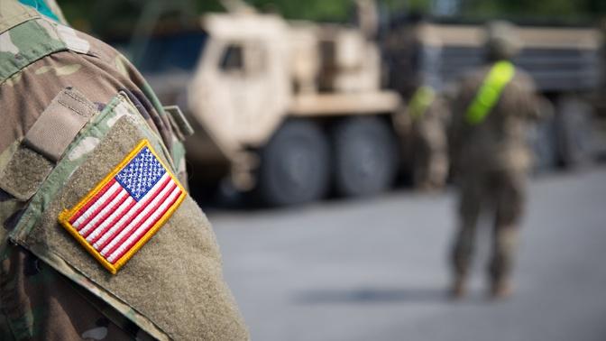 Трамп одобрил план вывода из Германии 9,5 тысячи военных