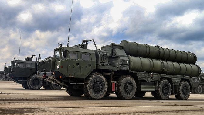 Анкара объяснила США невозможность перепродажи российских С-400