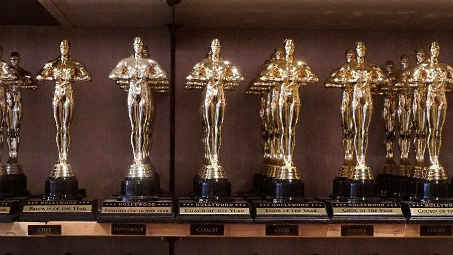 Российским кинематографистам предложили стать академиками «Оскара»