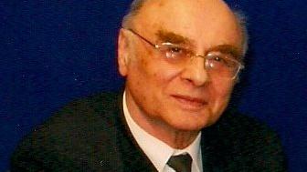 Умер поэт Борис Дубровин, автор песен Муслима Магомаева и Иосифа Кобзона