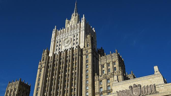 Захарова прокомментировала сообщения о «сговоре» России с талибами