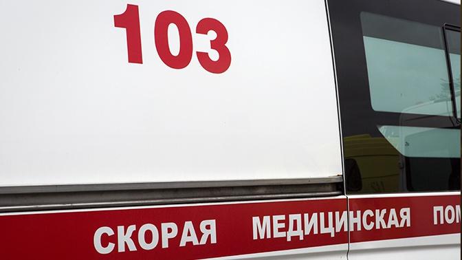 За сутки в Москве скончались 39 пациентов с COVID-19