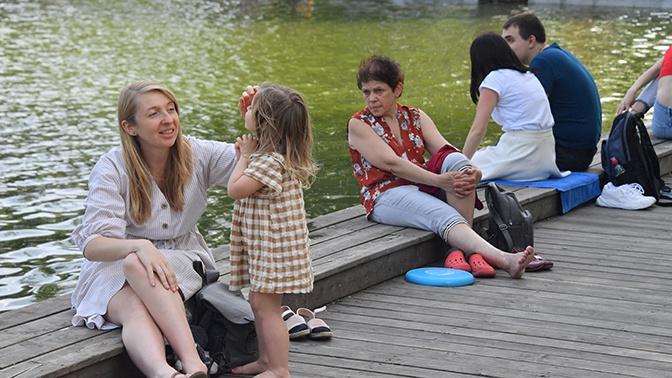 Мурашко рассказал, когда Россия вернется к нормальной жизни после пандемии
