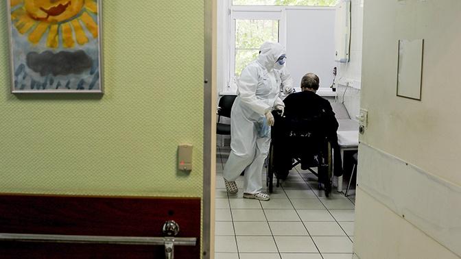 ВОЗ: число зараженных коронавирусом в мире превысило 10,9 миллиона