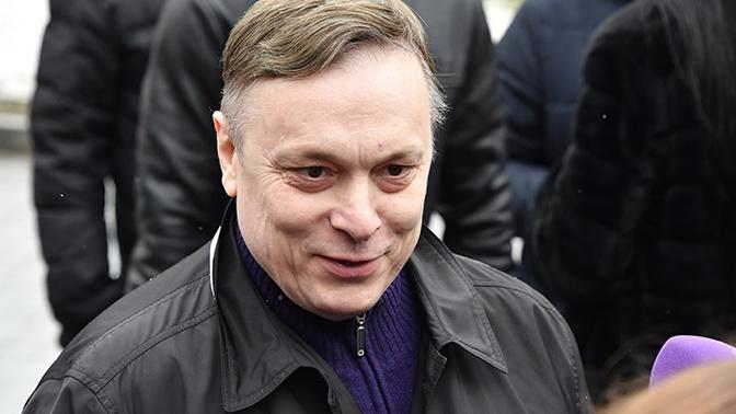 Разин раскритиковал решение суда по иску Шатунова