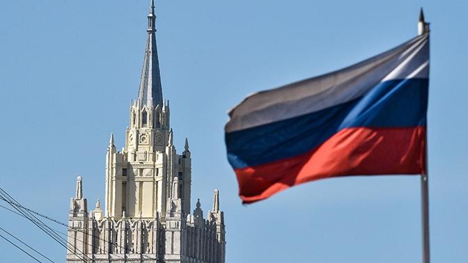 В МИД РФ отвергли обвинения в адрес России в причастности к радиации над Северной Европой