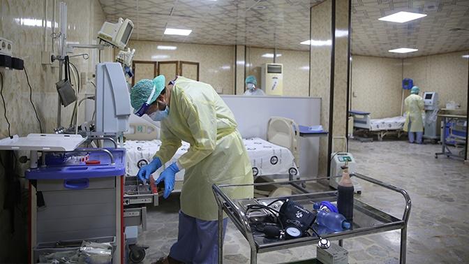 ВОЗ: число выявленных случаев COVID-19 в мире превысило 11 миллионов