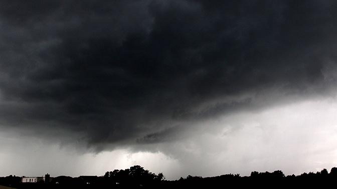 Есть погибшие: ураган снес палаточный лагерь под Красноярском