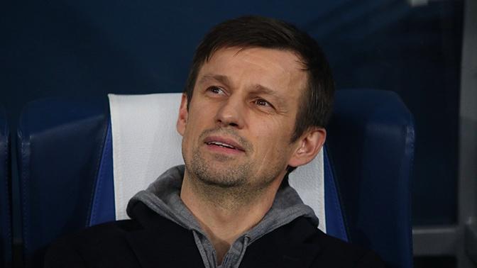 Семака признали лучшим тренером июня в РПЛ