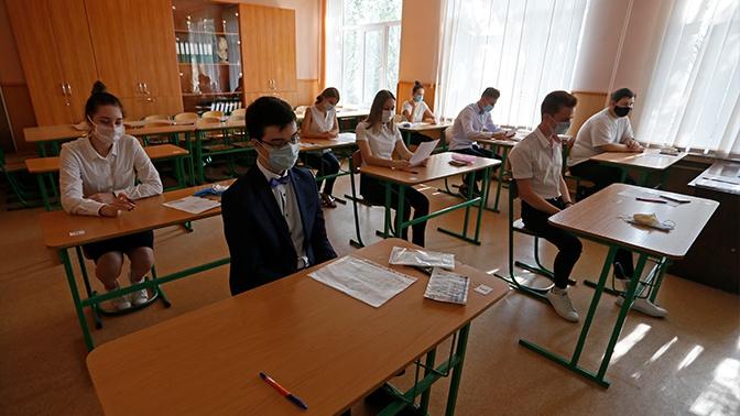 Более 670 тыс. учеников: в России напишут самый массовый ЕГЭ по русскому языку