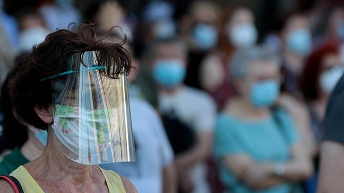 Ученые из 32 стран призвали ВОЗ признать передачу коронавируса по воздуху