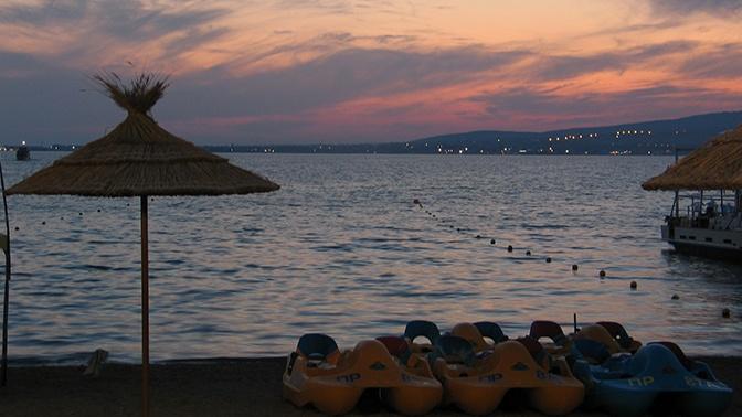 В Гидрометцентре назвали российские курорты с самым теплым морем