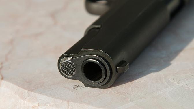 Мужчина открыл стрельбу по посетителям клуба в Южной Каролине