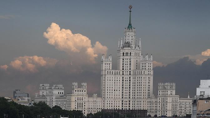Россия оказалась в десятке самых привлекательных для инвесторов стран Европы