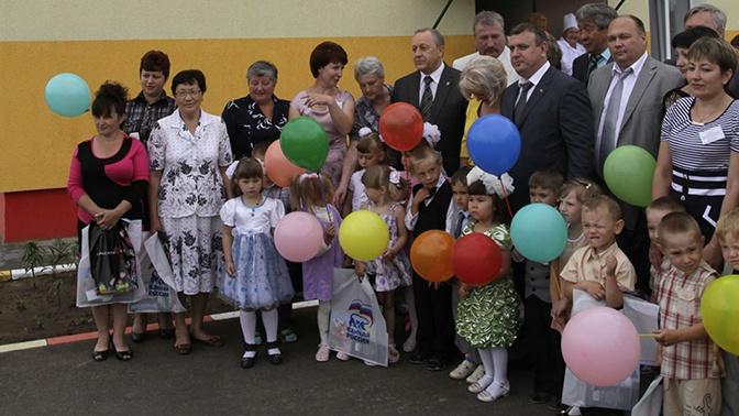 В Подмосковье с 6 июля откроются детские сады