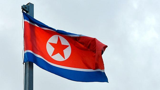 Северная Корея не намерена вести переговоры с США