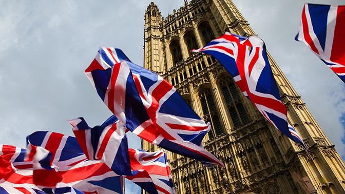 «Будет принцип взаимности»: в Кремле ответили на новые санкции Великобритании