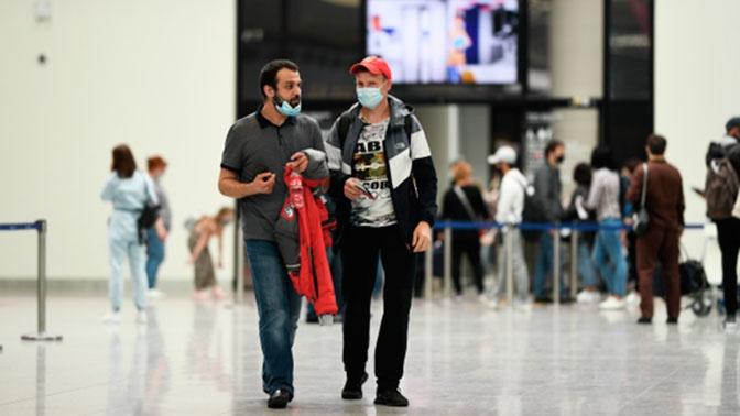 Аэропорт Шереметьево возобновит работу международного терминала D с 27 июля