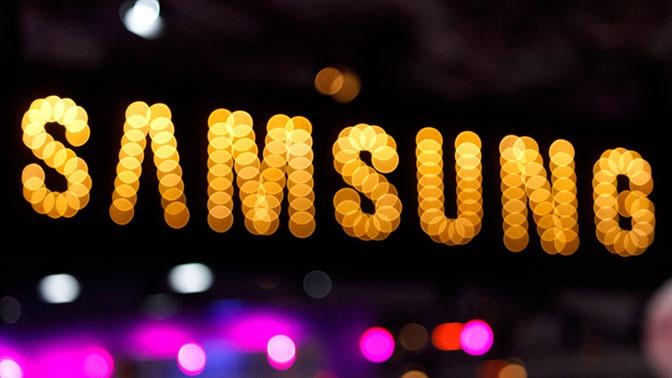 Немецкие обладатели новых смартфонов Samsung не смогли их зарядить