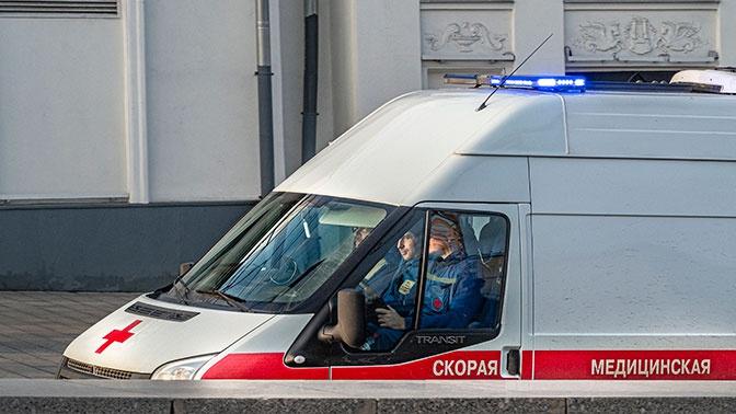 Смертельное фото: под Красноярском женщина сорвалась с обрыва при попытке сделать селфи