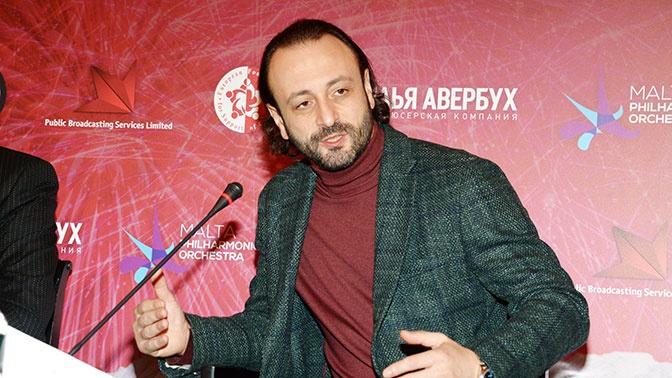 «Не хочу делать шоу»: Авербух впервые прокомментировал роман с Арзамасовой