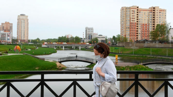 Власти Подмосковья объявили о новом этапе снятия коронавирусных ограничений