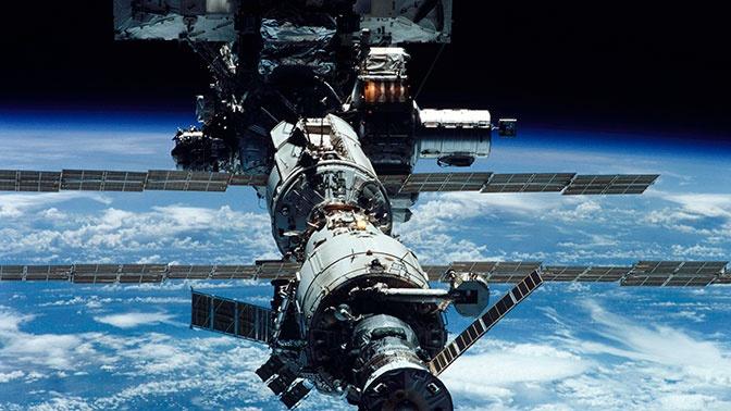 Российский корабль «Прогресс» вывез мусор с МКС